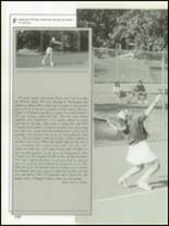1992 Oakland Catholic High School Yearbook Page 104 & 105