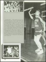 1992 Oakland Catholic High School Yearbook Page 106 & 107