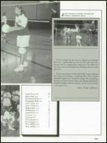1992 Oakland Catholic High School Yearbook Page 108 & 109