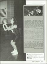 1992 Oakland Catholic High School Yearbook Page 110 & 111