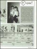 1992 Oakland Catholic High School Yearbook Page 114 & 115