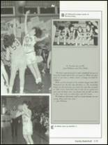 1992 Oakland Catholic High School Yearbook Page 116 & 117