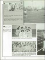 1992 Oakland Catholic High School Yearbook Page 120 & 121