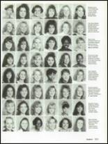 1992 Oakland Catholic High School Yearbook Page 124 & 125