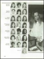 1992 Oakland Catholic High School Yearbook Page 126 & 127
