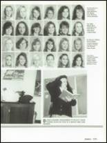 1992 Oakland Catholic High School Yearbook Page 128 & 129