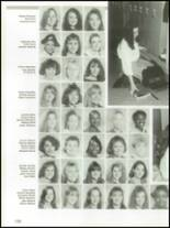 1992 Oakland Catholic High School Yearbook Page 130 & 131