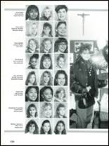 1992 Oakland Catholic High School Yearbook Page 134 & 135