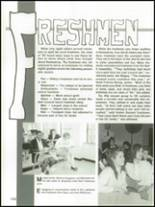 1992 Oakland Catholic High School Yearbook Page 140 & 141