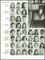 1992 Oakland Catholic High School Yearbook Page 146 & 147