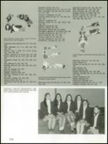 1992 Oakland Catholic High School Yearbook Page 182 & 183