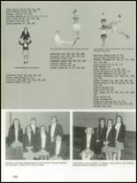 1992 Oakland Catholic High School Yearbook Page 184 & 185