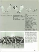 1992 Oakland Catholic High School Yearbook Page 188 & 189