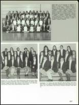 1992 Oakland Catholic High School Yearbook Page 190 & 191