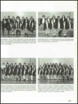 1992 Oakland Catholic High School Yearbook Page 192 & 193
