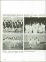 1992 Oakland Catholic High School Yearbook Page 194 & 195