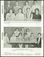 1964 McHenry High School Yearbook Page 24 & 25