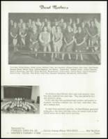 1964 McHenry High School Yearbook Page 26 & 27