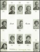1964 McHenry High School Yearbook Page 38 & 39