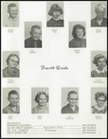 1964 McHenry High School Yearbook Page 40 & 41