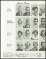 1964 McHenry High School Yearbook Page 42 & 43