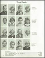 1964 McHenry High School Yearbook Page 44 & 45