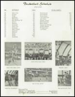 1964 McHenry High School Yearbook Page 46 & 47