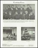 1964 McHenry High School Yearbook Page 48 & 49