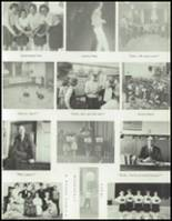 1964 McHenry High School Yearbook Page 54 & 55