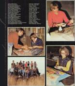 1979 Orme High School Yearbook Page 10 & 11