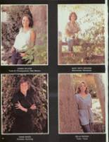 1979 Orme High School Yearbook Page 20 & 21