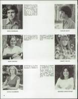 1979 Orme High School Yearbook Page 22 & 23