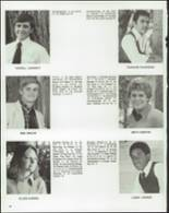 1979 Orme High School Yearbook Page 24 & 25