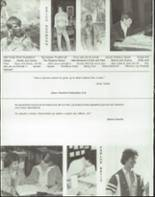1979 Orme High School Yearbook Page 28 & 29