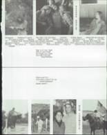 1979 Orme High School Yearbook Page 32 & 33