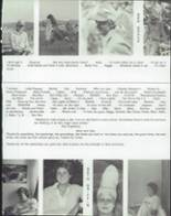 1979 Orme High School Yearbook Page 34 & 35