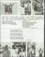 1979 Orme High School Yearbook Page 36 & 37