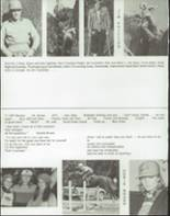 1979 Orme High School Yearbook Page 40 & 41