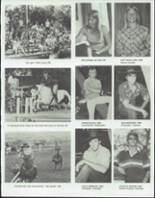 1979 Orme High School Yearbook Page 50 & 51