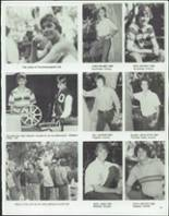 1979 Orme High School Yearbook Page 56 & 57