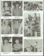 1979 Orme High School Yearbook Page 58 & 59