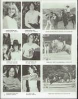 1979 Orme High School Yearbook Page 64 & 65