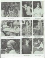 1979 Orme High School Yearbook Page 70 & 71