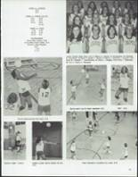 1979 Orme High School Yearbook Page 78 & 79