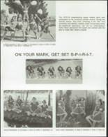 1979 Orme High School Yearbook Page 82 & 83