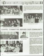 1979 Orme High School Yearbook Page 90 & 91