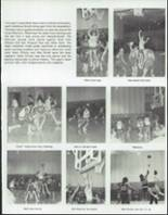 1979 Orme High School Yearbook Page 92 & 93