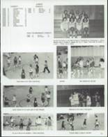 1979 Orme High School Yearbook Page 94 & 95