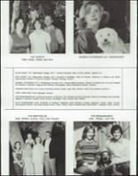 1979 Orme High School Yearbook Page 106 & 107
