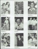 1979 Orme High School Yearbook Page 110 & 111